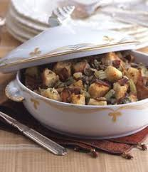 try this louisiana oyster dressing recipe for thanksgiving or