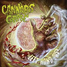 from wisdom to baked cannabis corpse