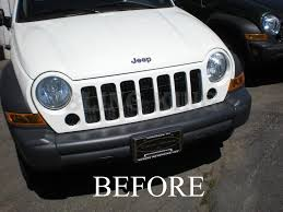 2006 jeep liberty chrome black on 2006 images tractor service