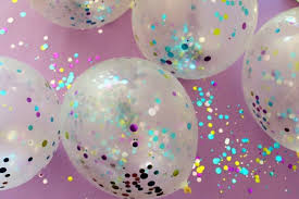 party confetti make your party pop with 25 confetti filled ideas brit co