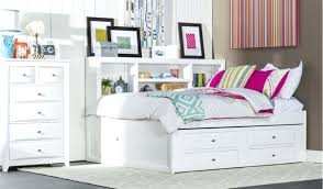 daybed stunning daybed storage benchmark full size bookcase