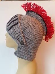 crochet pattern knight helmet free crochet pattern knight helmet free manet for