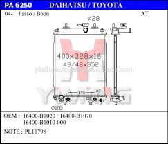daihatsu boon daihatsu boon suppliers and manufacturers at