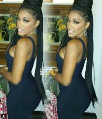 porsha williams 2012 45 is the new 35 rhoa phaedra parks reveals new look during