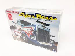 kenworth build and price tyrone malone kenworth super boss drag truck round2