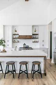 Modern Farmhouse Kitchens Smi Modern Farmhouse Kitchen And Dining Nook Sita Montgomery