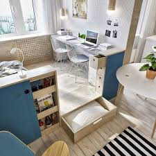 tiny apartment in moscow by int2architecture apartment interiors