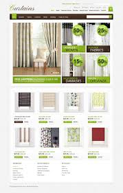 blinds u0026 curtains magento theme 38862