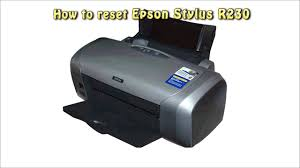 epson r230 waste ink pad resetter free download reset epson r230 waste ink pad counter youtube