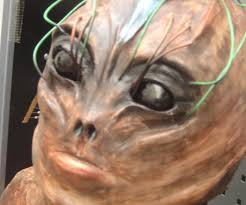 Homemade Animatronic Halloween Props by Monster Suits Makeup Puppets And Animatronics