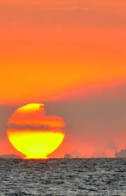 Sunset Orange by 1572 Best Love At First Sunset Images On Pinterest Sun Sunset