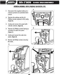 2004 hyundai santa fe wiring diagram hyundai wiring diagram