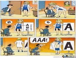 Eye Doctor Meme - eye doctor by mrtobs meme center