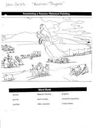 manifest destiny worksheets the best and most comprehensive