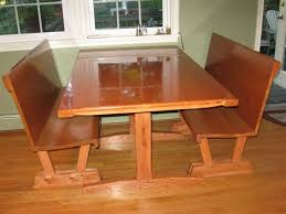 how to finish a table top with polyurethane kitchentable and benches finewoodworking