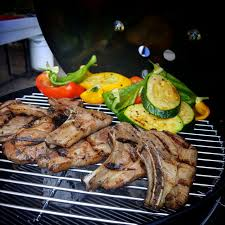 backyard bbq brunch at ritz carlton difc foodkissed