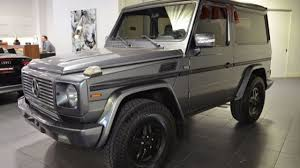 g class mercedes for sale 1990 mercedes g wagon for sale near chicago illinois 60654