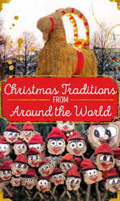 7 best images about christmas around the world on pinterest
