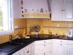 decoration faience pour cuisine decoration faience pour cuisine ides dco pour une cuisine grise