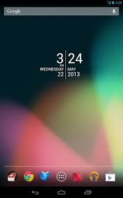 best clock widget for android 20 best android widget design images on android