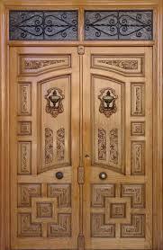 Wooden Door Designs 165 Best Doors Images On Pinterest Wooden Doors Door Design And