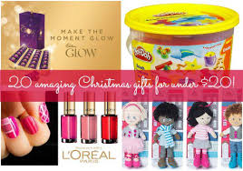christmas gift ideas 20 gifts for under 20 each