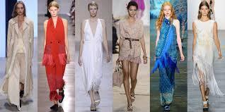 best summer fashion trends 2016 runway fashion you can wear