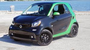 smart fortwo ev review with price range power output and photo