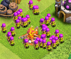 clash of clans archer pics level 4 archers clash of clans korzet
