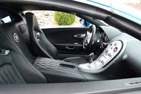 bugatti interior veyron 16 4 grand sport the blue chip bugatti collecting the