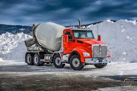 kenworth concrete truck twinsteer hashtag on twitter