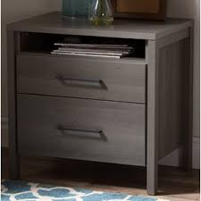 grey nightstands you u0027ll love
