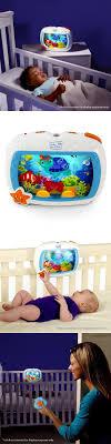 baby crib lights toys baby crib toy soother sea aquarium sleep dreams music light