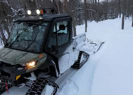 jeep snow tracks defender height w tracks page 2 can am commander forum