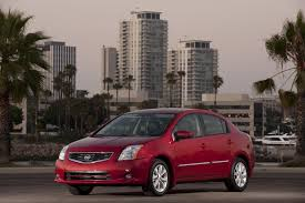 nissan sentra year to year changes 2012 nissan sentra conceptcarz com