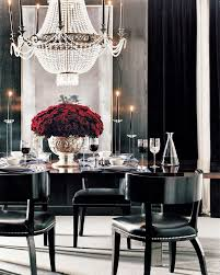 Black Chandelier Dining Room Dazzling Black Chandelier With Crystals Chandelier Pendant