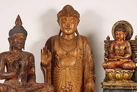 buddha statues temple garden home buddha sculpture