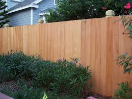 fresh brick privacy fence ideas 5261
