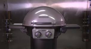 Brinkmann 2 Burner Gas Grill Review by Brinkmann Patio Grill Poses Safety Risk Consumer Reports Youtube