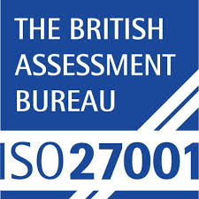 bureau standard sard achieves iso 27001 certification from the assessment