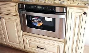 sharp under cabinet microwave undercounter microwave drawer microwave drawer silver sharp