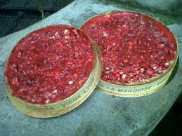 cuisine marquise la tarte praline du vieux lyon picture of a la marquise lyon