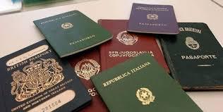 permesso di soggiorno stranieri si pu祺 avere il permesso di soggiorno senza passaporto