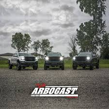 lifted gmc lifted trucks for sale dave arbogast