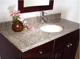 Bathroom Vanity Worktops Custom Bathroom Vanity Tops Bathroom Granite Vanity Tops With Sink