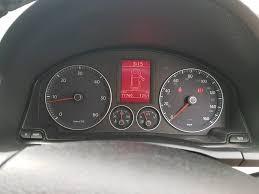 2008 volkswagen golf bluemotion mk5 1 9 tdi 105 bhp manual grey