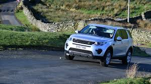 land rover explorer old land rover discovery sport td4 facelift 2017 review by car magazine