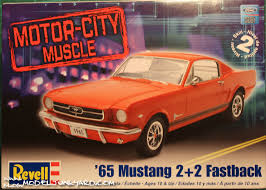 1957 mustang fastback kit review 65 ford mustang fastback by revell