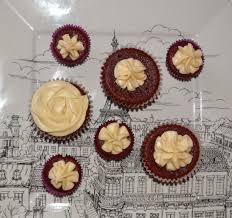 red velvet cupcakes valerie baking with anna olson