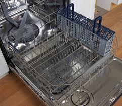 Whirlpool Dishwasher Clean Light Blinking Samsung Dw80f600uts Dishwasher Review Reviewed Com Dishwashers